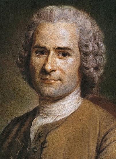 Жан-жак руссо (1712-1778)